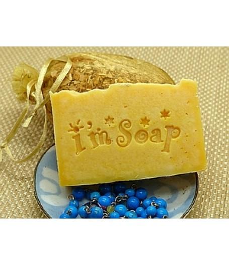 I am soap
