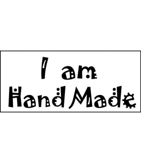 I'm handmade