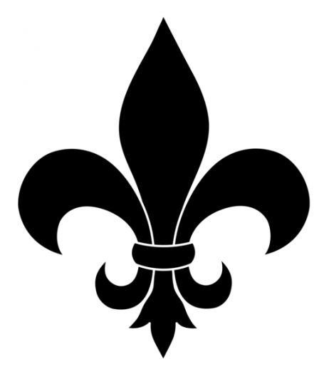 Fleur-de-lis