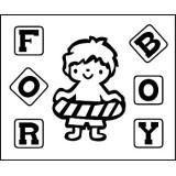 Boy only