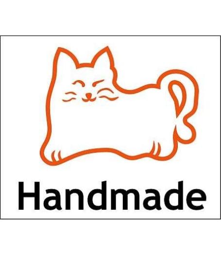 Leisure -- cat stamp