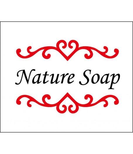 Nature stamp