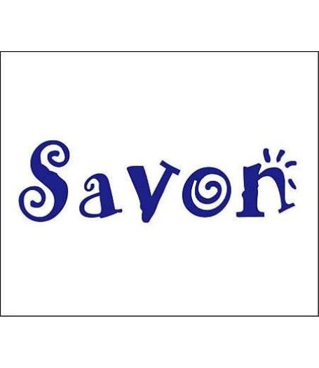 Savon stamp
