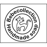 Custom circle stamp -cat