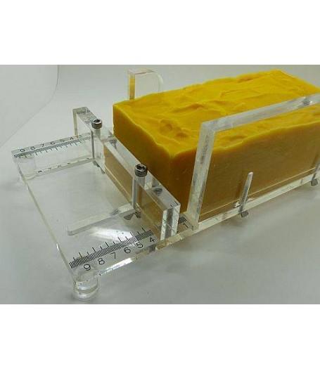 Soap vise set