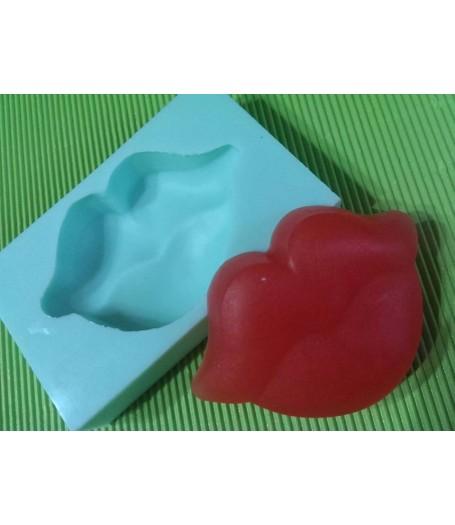 Lip mold