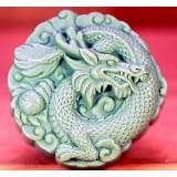 Auspicious Dragon (II)