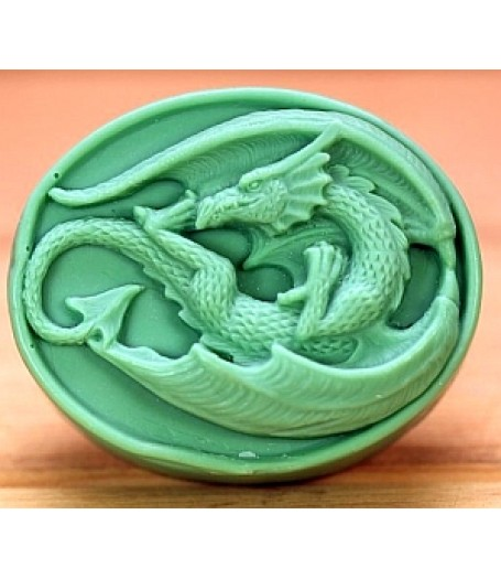 Auspicious Dragon (IV)