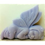 Sleeping angel (II)
