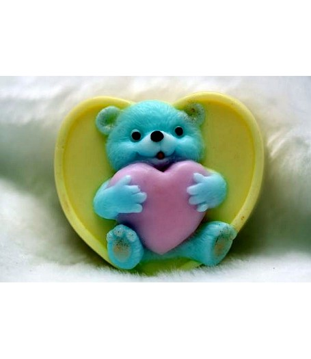 My love --bear